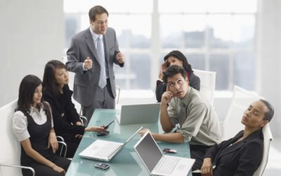 How to Handle Difficult People: Part 2
