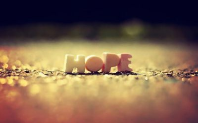 Worry to Hope