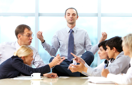 Handling Difficult People in Business Part-1