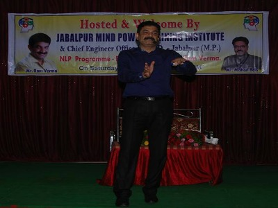 NLP Trainers Training in India