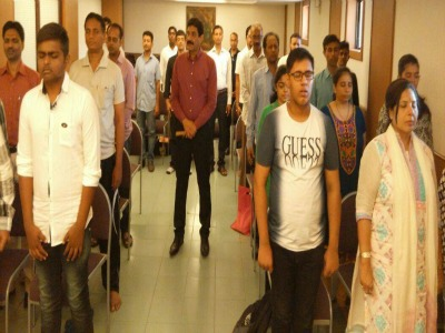 NLP Master Practitioner course in India