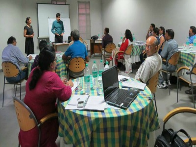 nlp money workshop in india