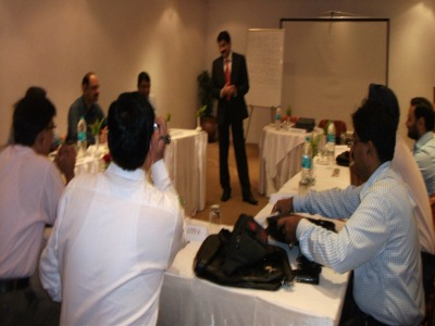 nlp trainers in india