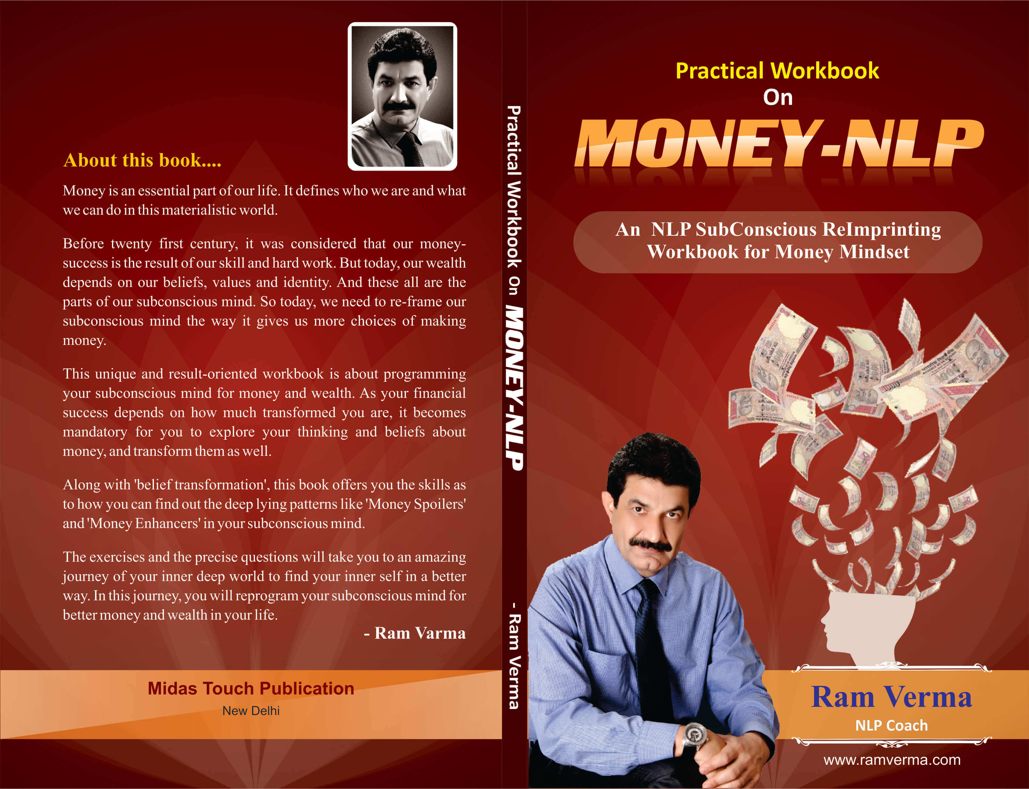 money nlp by ram verma