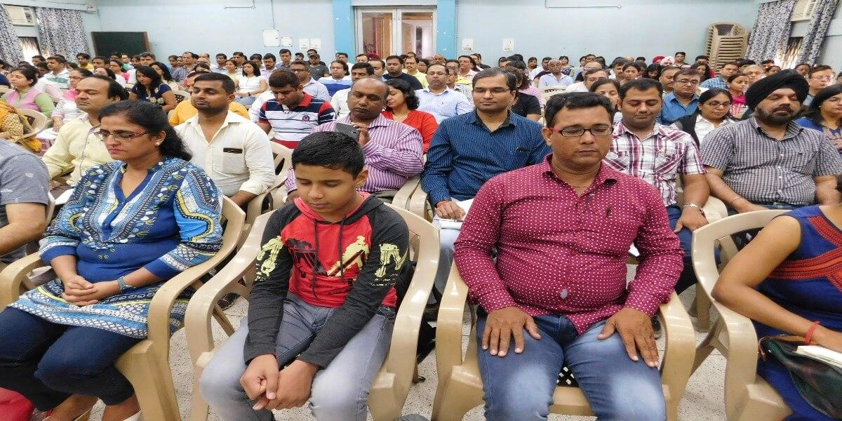NLP Practitioner Training in New Delhi   NLP India
