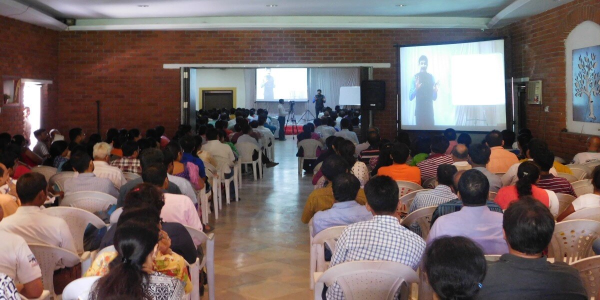 NLP Practitioner Training in Baroda | NLP India