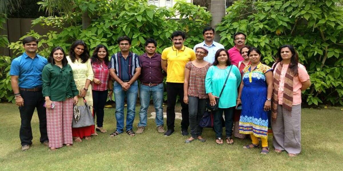 NLP Master Practitioner Course in Vadodara | NLP Vadodara